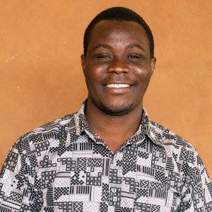 Abdul-Rahman Gbana Iddrisu, M.A.