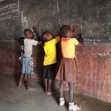 Verbesserung der Bildungssituation