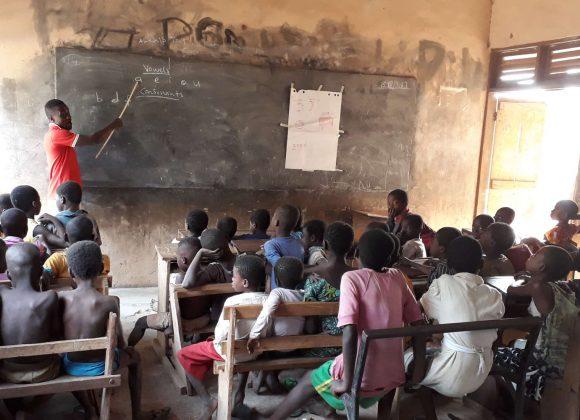 Schulschließung wegen Corona trifft Kinder in Ghana besonders hart