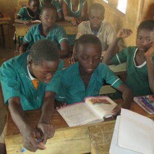 Lernbetreuung und Kindergarten