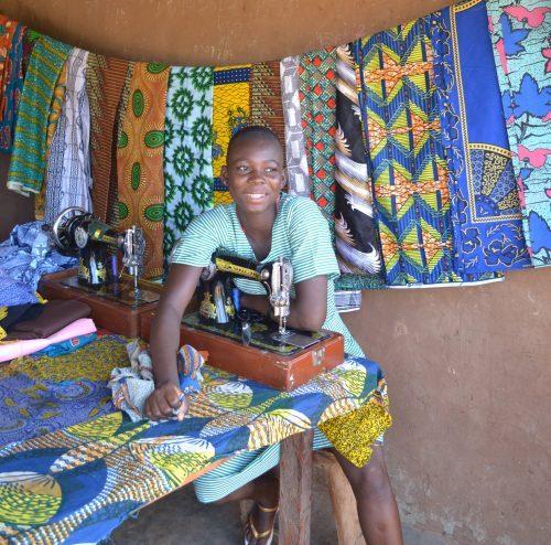 Mikrokredit-Programm