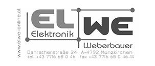Elektronik Weberbauer
