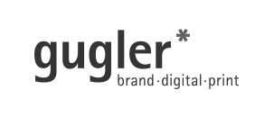gugler – brand digital print