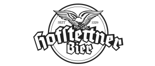 Hofstettner Bier