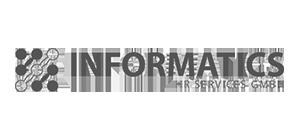 Informatics HR Services