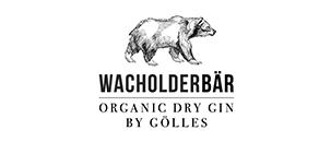 Wacholderbär Gin