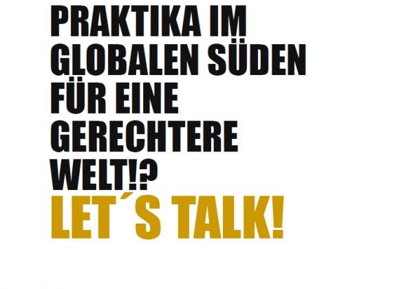 Dialogveranstaltung mit Impulsvorträgen am 22.10.2018 von 18-20 Uhr