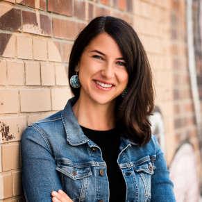 Sarah Deckenbacher, M.A.