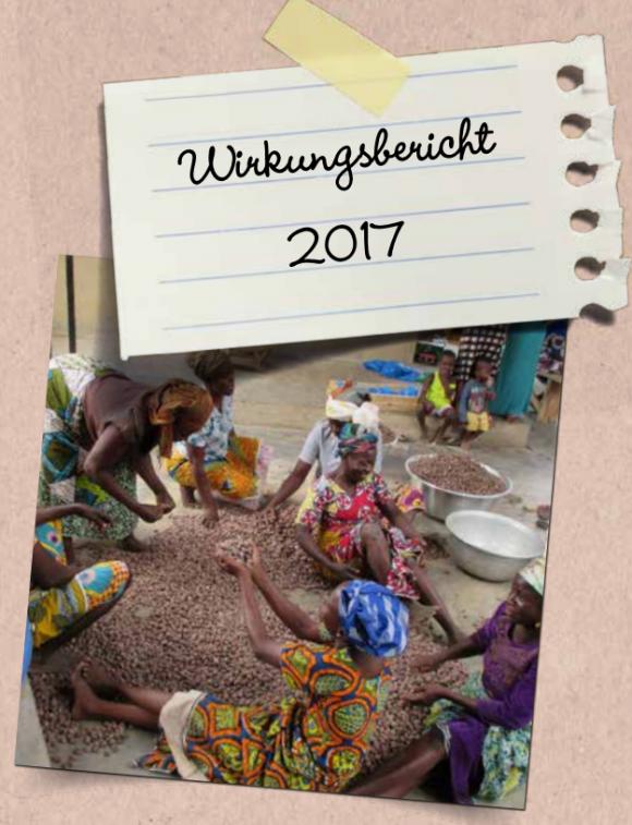 Wirkungsbericht 2017