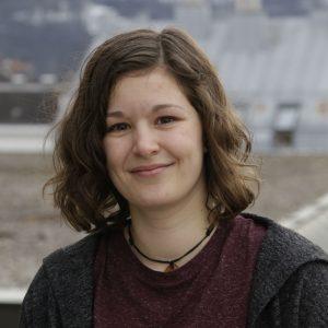 Susanne Gahleitner, B.Sc.