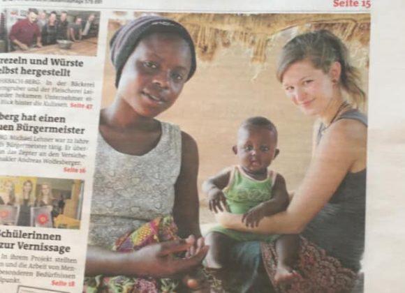Arnreiterin mit fünf mutigen Frauen im Kampf gegen illegale Waisenhäuser