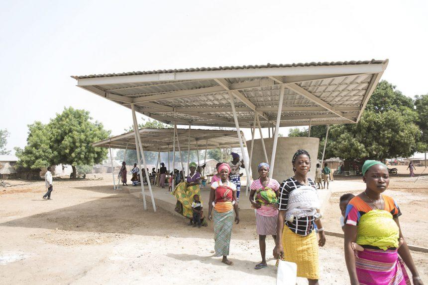Abuja | Die Angewandte | BRAVEAURORA – der neue Markt in Guabuliga