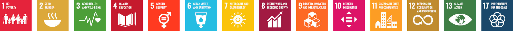 BRAVEAURORA Sustainable Development Goals